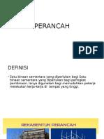 PERANCAH