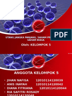 PPT KEL 5 Utang Jk Panjang Saham Preferen dan Saham Biasa.pptx