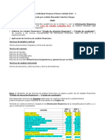 Ejercicio Individual Finanzas Primera Unidad Alex 2016 1