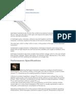 Darlington Transistors Information