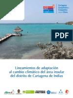 Plan Adaptacion Cambio Climatico