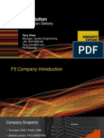 f5 applicaiton delivery solutions2