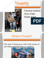 final poverty