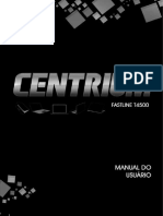 Manual Notebook Centri Um t 4500
