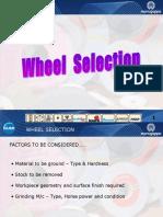 Wheel Selection