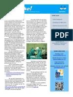 AAWAke Newsletter April 2014 1