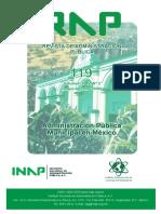 La Adminitración Municipal - Revista de AP-Inap