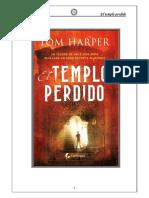 Harper Tom - El Templo Perdido.pdf