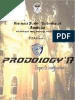 Prodology Brochure