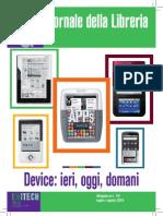 eBook Devices - Lettori di eBook