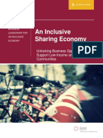 Learning Sharing Economy