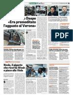 La Gazzetta dello Sport 16-02-2017 - Calcio Lega Pro