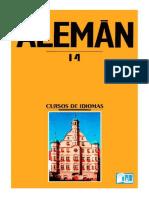Aleman - Unidad 14 - AA. VV