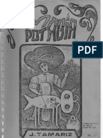 Magia Potagia III Juan Tamariz