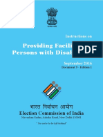 20161005 ECI on Providing Facilities For PwD_Persons With Disabilities 05102016