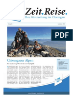 Zeit.Reise. | Ausgabe 02/2010