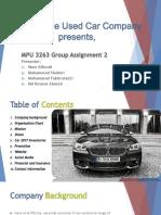 Print AUTOLine Presentation
