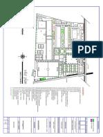 Site Plan SMKN 1 Kediri
