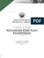 FKIP 2015
