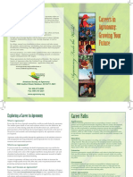 Asa Career Brochure