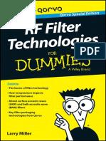 334574141 RF Filter Technologies