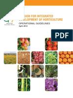 Scheme Horticulture