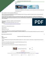 Peaking Measurement Method - Storage Tank Engineering - Eng-Tips