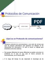 5Protocolos de Comunicacion
