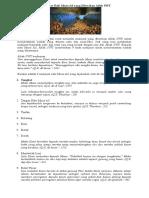 9 Mukjizat Nabi Musa as Yang Diberikan Allah SWT