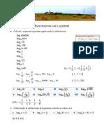 4ALesercitazione3_logaritmi_1617