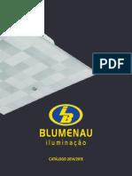Iluminação Blumenau