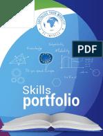 Skills Porffolio UK