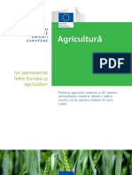 Agriculture Ro