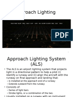 Approach Lighting