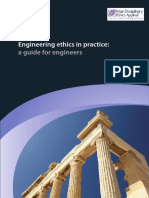 Engineering Ethics in Practice Shorter