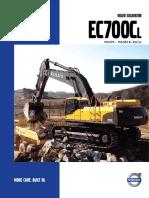 VOLVO EC700C.pdf
