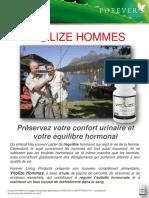Forever Vitolize Hommes