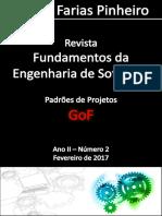 Padrões de Projeto (GoF)