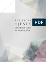 Story Of Jesus Devotionals