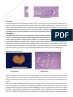 Pathology of Male Sex Organ 5