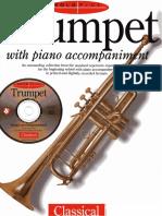 Solo Plus Trumpet With Piano Accompaniment