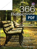 366 Reflections of Life