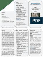 170119 QIP Program Research Methodologies