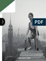 Catálogo II Certamen de fotografía Signo editores