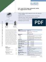 DS0121 Standard EU En