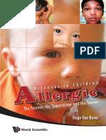 Deseases in Children Allergic 2009