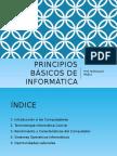 Principios Básico de Informática