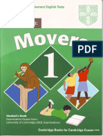 Tests Movers 1 book.pdf