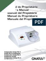 Manuais_984399_Amagamador Amalga Mix II
