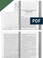 Comunicación Social y Cambio Tecnológico. Un Escenario de Múltiples Desornamientos, Guillermo Orozco Gómez